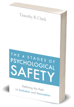3d-four stages of psychological safety