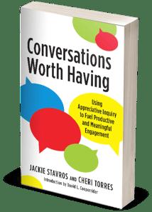 Conversations Worth Having