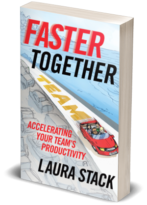 Faster Together