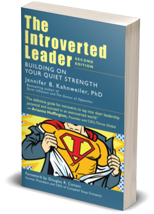 The Introverted Leader