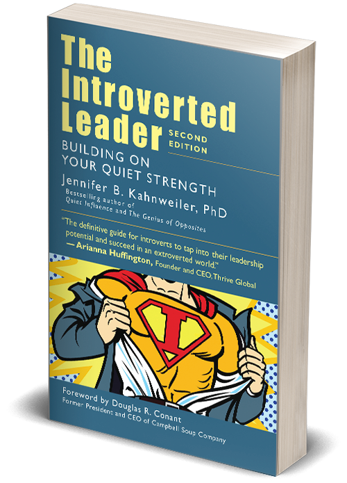 Introverted Leader 2nd Edition