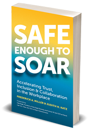 Safe-Enough-To-Soar-3d-bookleft