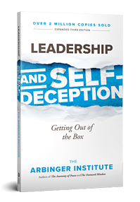 Leadership and Self Deception