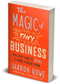 The Magic of Tiny Business