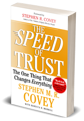 the-speed-of-trust