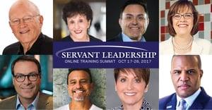 Servant Leadership Online Summit