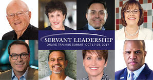 Servant Leadership Online Summit