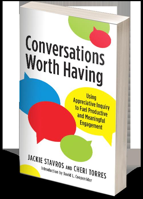 ConversationsWorthHaving3D