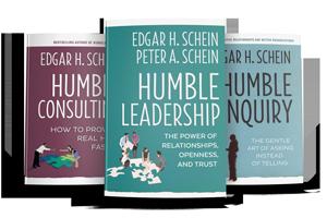 Humble Leadership Suite