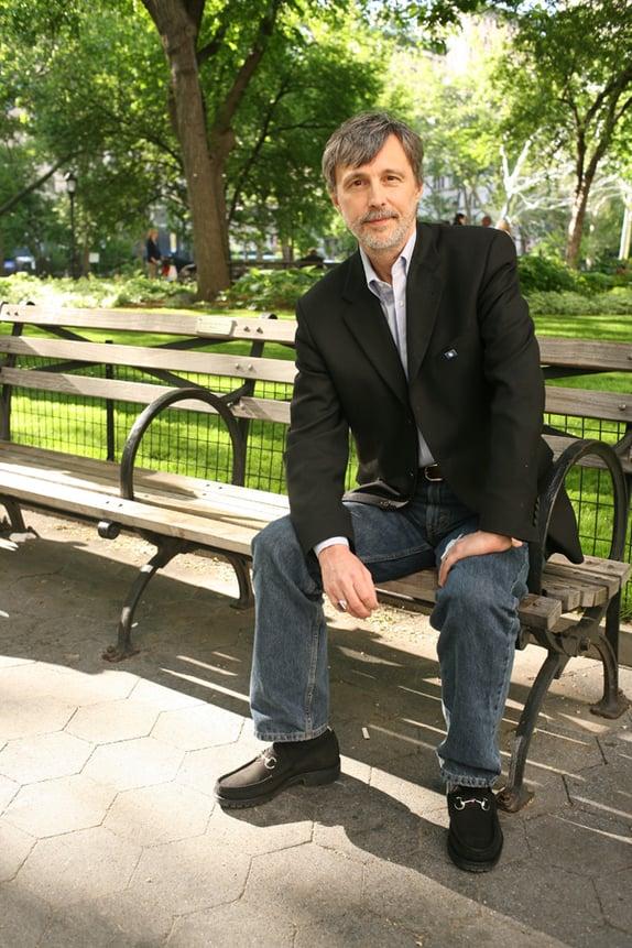 Thom Hartmann author photo