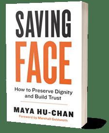 Saving Face by Maya Hu-Chan