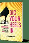Dig Your Heels In
