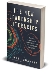 New Leadership Literacies