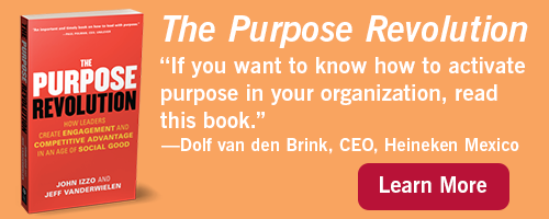 Learn More about The Purpose Revolution