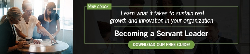 Download Ebook: Becoming a Servant Leader